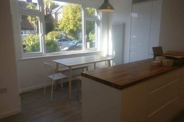 Thumbnail Shared accommodation to rent in Broadfield Road, London