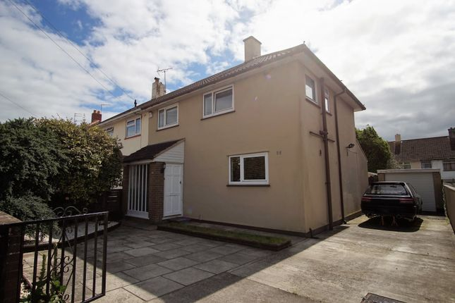 3 bed semi-detached house for sale in Ullswater Road, Southmead