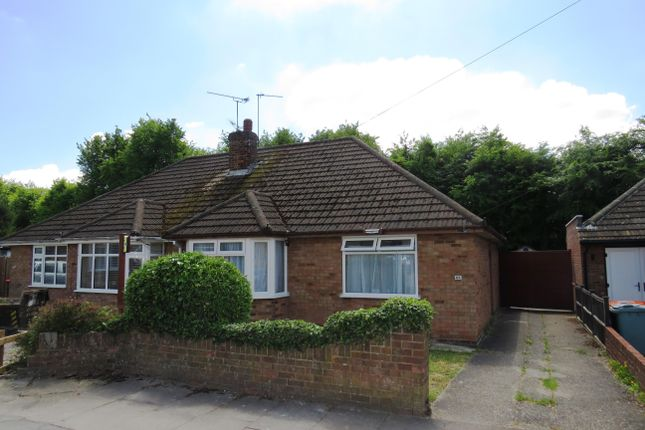 Thumbnail Bungalow to rent in Marina Drive, Dunstable
