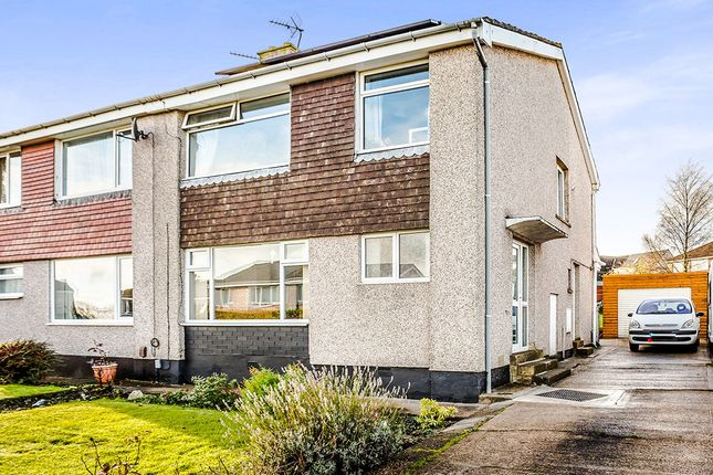3 bed semi-detached house for sale in Illingworth Close, Halifax