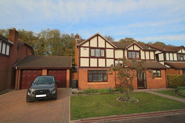 Abbot Meadow, Penwortham, Preston PR1