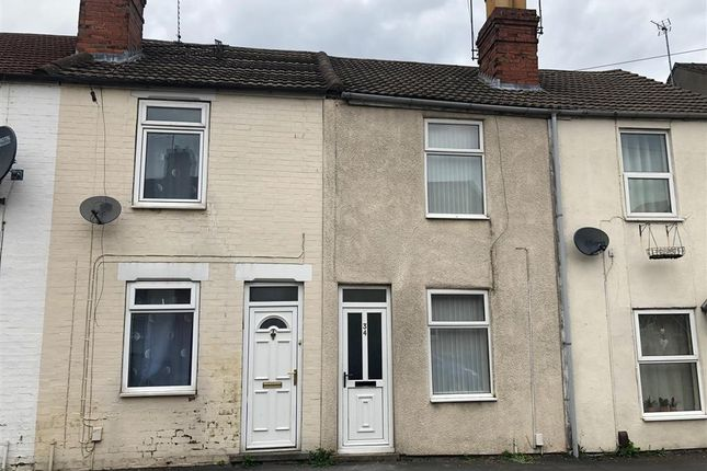 Thumbnail Property to rent in Cambridge Street, Grantham