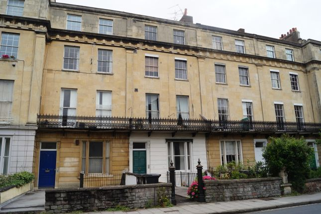 Thumbnail Flat to rent in Pembroke Road, Clifton