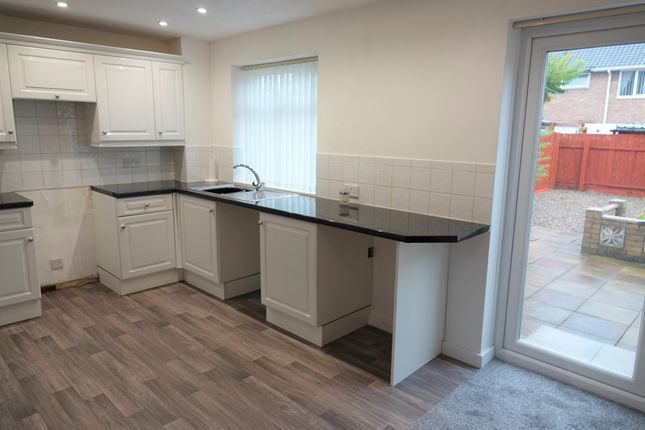 Thumbnail Terraced house to rent in Bollington Road, Middlesbrough