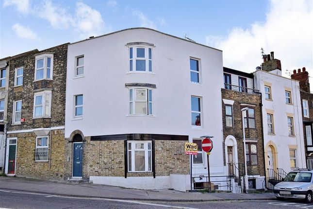 1 bed flat for sale in Northdown Road, Margate, Kent