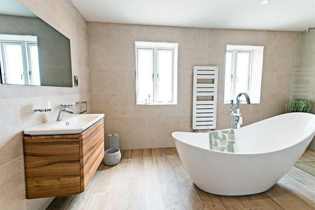 En Suite of 6, Albury Place, Shrewsbury SY1