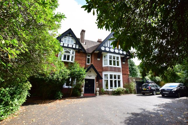 Thumbnail Flat for sale in Frant Road, Tunbridge Wells