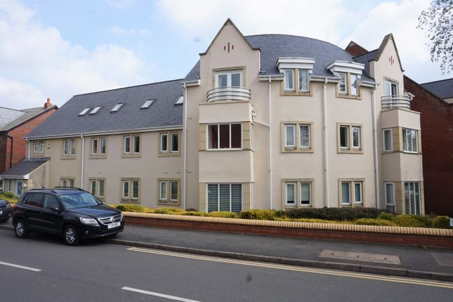 Thumbnail Flat for sale in Station Road, Wylde Green, Sutton Coldfield