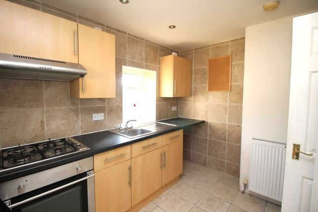 Thumbnail Flat to rent in Dowry Street, Accrington