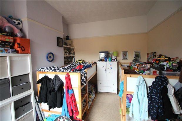 Bedroom Two of Railway Road, Chorley PR6