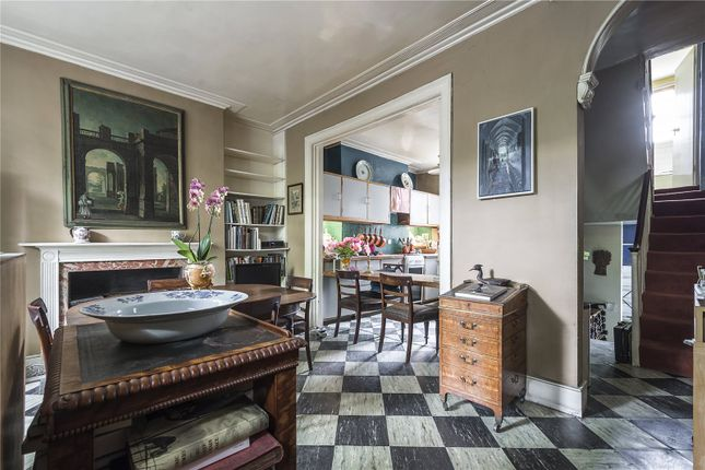 Thumbnail Property for sale in Pembroke Square, London