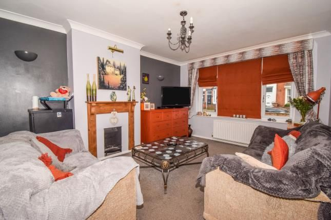 Lounge of Wellington Street, Syston, Leicester, Leicestershire LE7