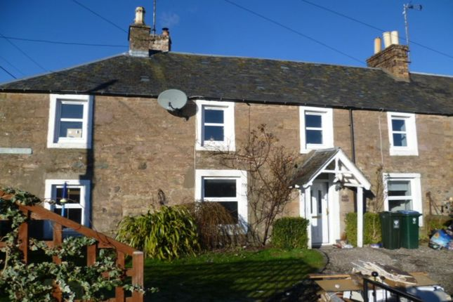 Thumbnail Terraced house for sale in Granco, Dunning, Perth