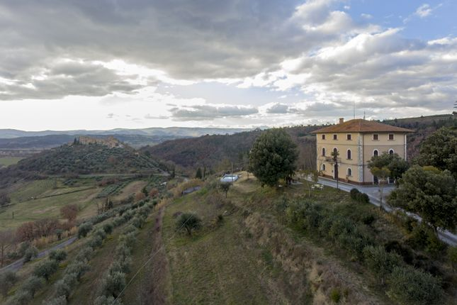 Thumbnail Villa for sale in Fabro, Fabro, Terni, Umbria, Italy