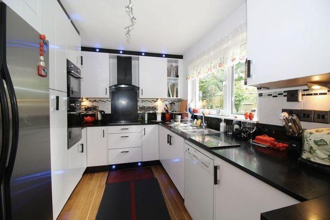 Kitchen of Chepstow Close, Worth, Crawley RH10