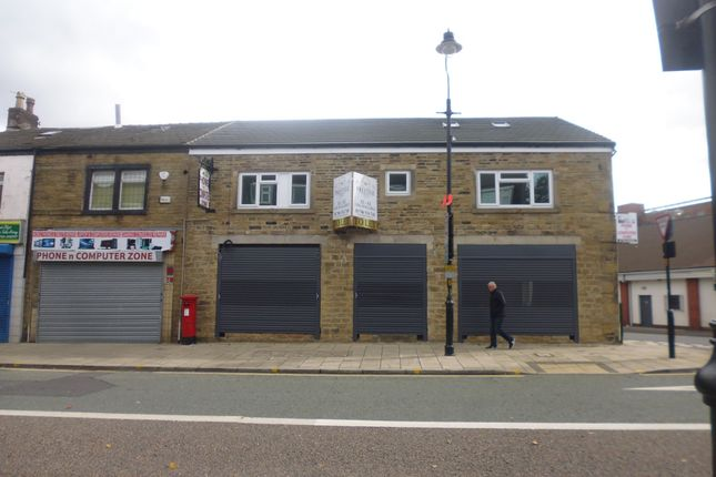 Thumbnail Flat to rent in Eastway, Shaw