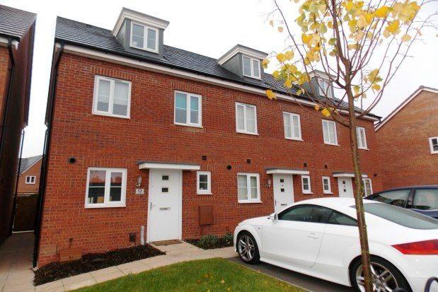 3 bed property to rent in Cofton Hackett, Birmingham B45
