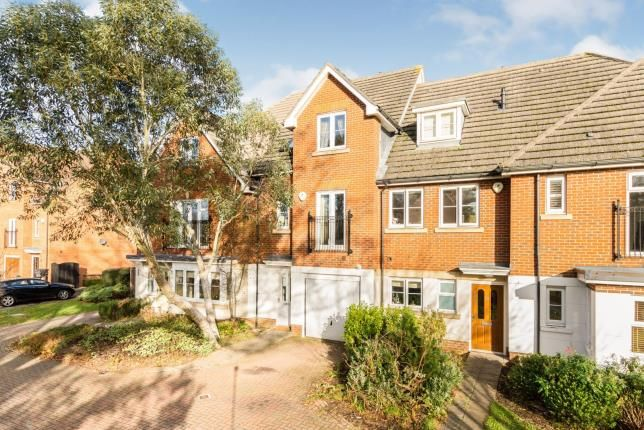 Thumbnail Semi-detached house for sale in Egan Close, Kenley, Surrey