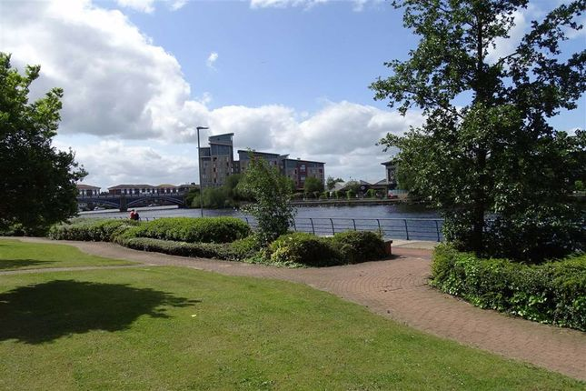 2 bed flat to rent in Helen House, Stockton TS17