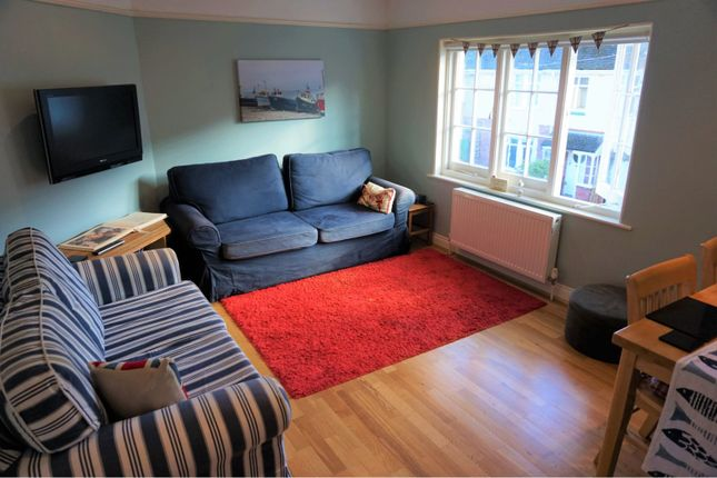 Living Room of Marmora Terrace, Clapps Lane, Beer, Seaton EX12