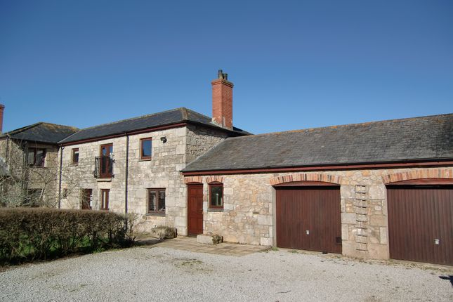 Thumbnail Property to rent in Goonreeve Barn, St. Gluvias, Penryn