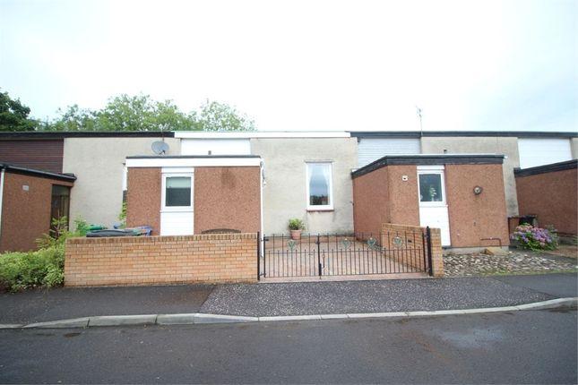 Thumbnail Terraced house for sale in Invertiel Terrace, Kirkcaldy, Fife