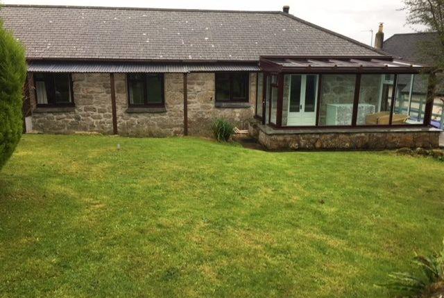 Thumbnail Detached house to rent in Cucurrian Farm, Cucurrian, Ludgvan