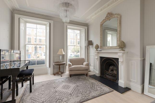 Thumbnail Terraced house to rent in Trafalgar Avenue, London