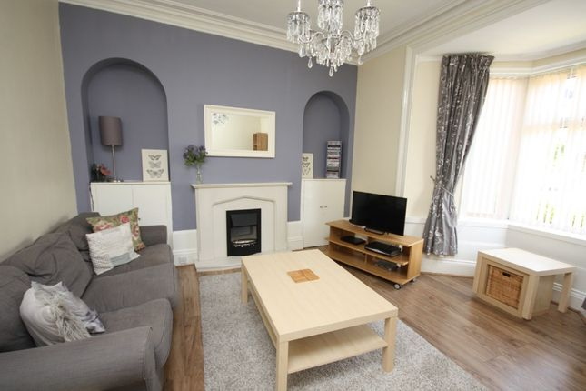 Thumbnail Detached house to rent in Rosemount Place, Aberdeen