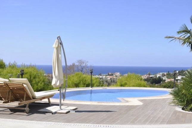Villa for sale in Chlorakas, Paphos, Cyprus