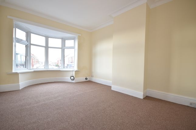 Thumbnail Flat to rent in Red Bank Road, Blackpool, Lancashire