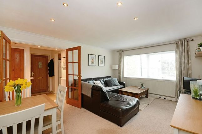Thumbnail Flat for sale in Balaclava House, Queen Victoria Road, Sheffield