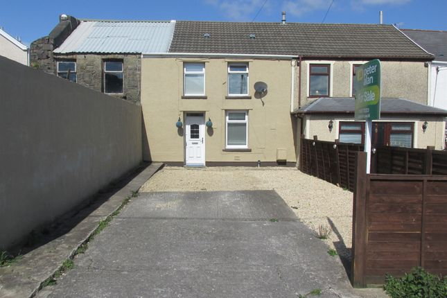 Thumbnail Terraced house for sale in Aberdare