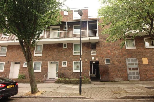 Thumbnail Flat for sale in Bavaria Road, London