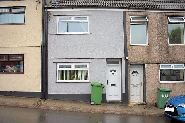 Thumbnail Terraced house for sale in Gadlys Road, Aberdare