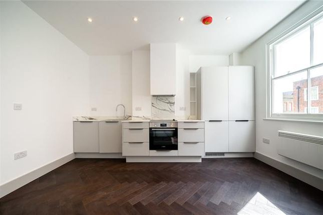 Flats for Sale in NW8 7EB - NW8 7EB Apartments to Buy - Primelocation