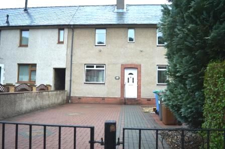 Thumbnail Detached house to rent in Woodside Avenue, Rosyth, Fife