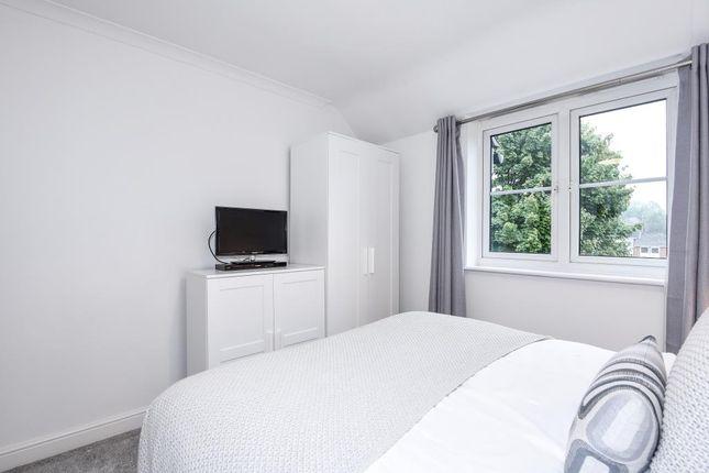 Master Bedroom of Hospital Hill, Chesham HP5