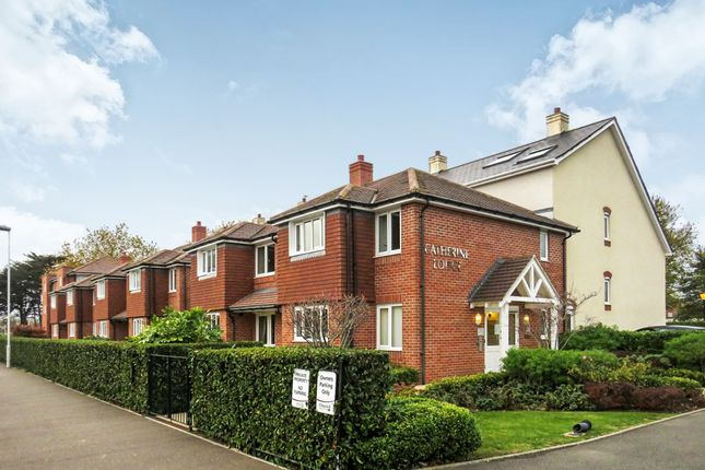 Thumbnail Property for sale in Bolsover Road, Goring-By-Sea, Worthing