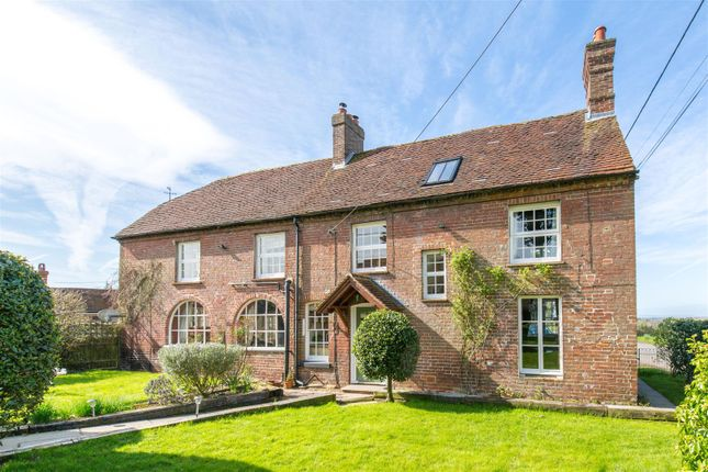 Thumbnail Property for sale in Hurstwood Road, High Hurstwood, Uckfield
