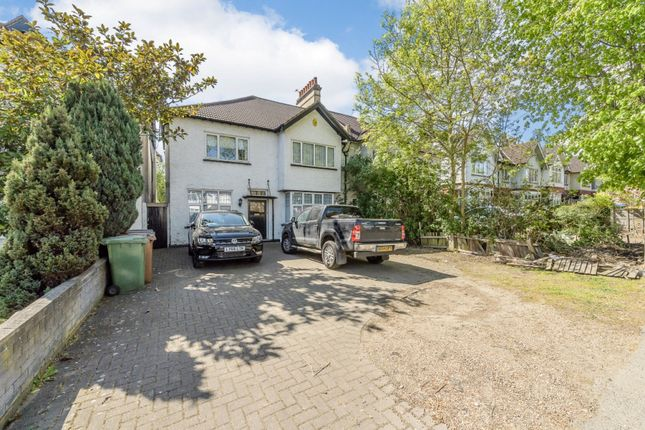 Thumbnail Semi-detached house for sale in Chinbrook Road, London, London