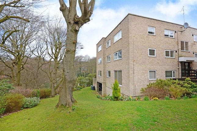 Thumbnail Flat for sale in Dorcliffe Lodge, Sheffield, Yorkshire