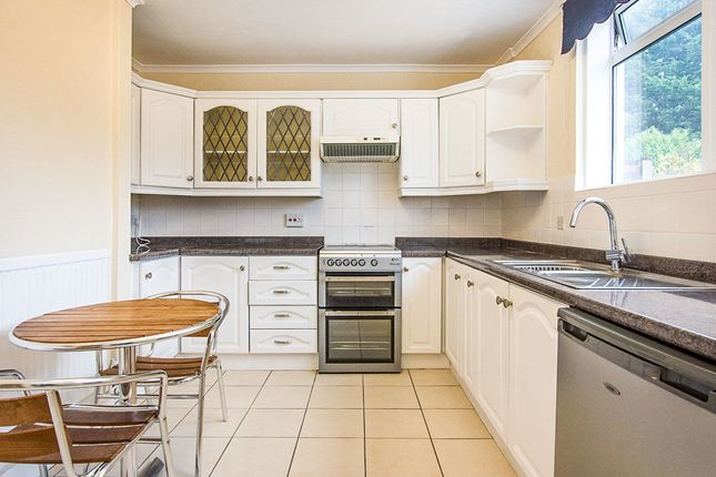 Thumbnail Terraced house to rent in Whetstone Road, London