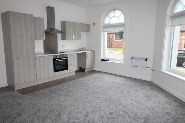 Kitchen Area of 6 Imperial Court, Grimsby Road, Cleethorpes DN35 7Dg