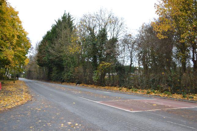 Thumbnail Land for sale in Lightfoot Green Lane, Fulwood, Preston