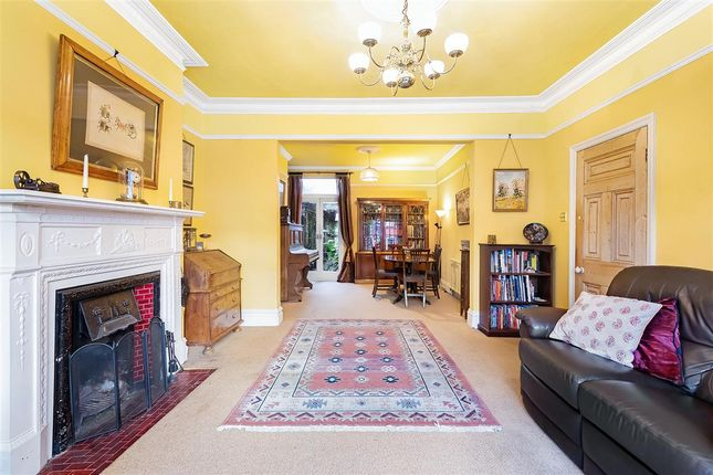 Sitting Room of Wimbledon Park Road, London SW18