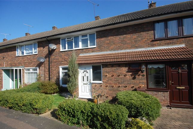 Thumbnail Terraced house for sale in Ardleigh, Lee Chapel South, Essex