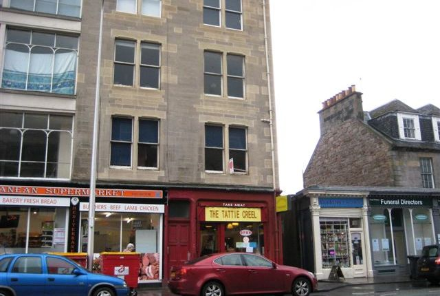 Thumbnail Flat to rent in Leith Walk, Edinburgh
