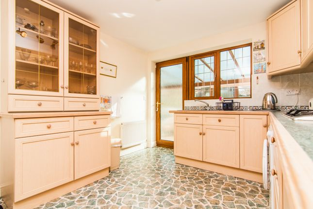Kitchen Dresser of Rockcliffe Close, Wadworth, Doncaster DN11