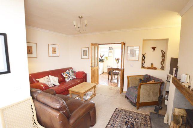 Sitting Room of Mendip Villas, Wells Road, Emborough, Radstock BA3